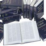 استفاده از دیکشنری در یادگیری زبان
