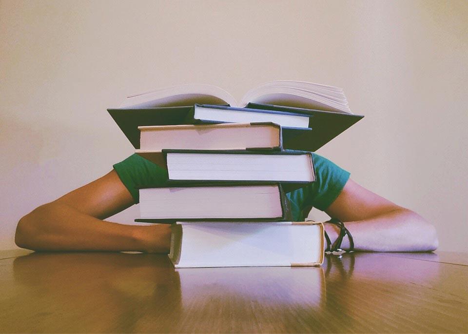 چگونه انگیزه مطالعه خود را بالا ببریم؟